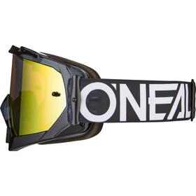 O'Neal B-10 Goggles pixel black/white-radium
